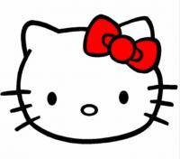 "The true and terrifying story about the origins of ""Hello Kitty"" doll 5"