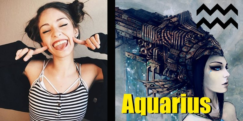 Why Aquarians are simply the best!