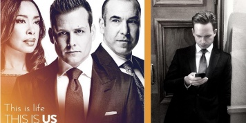 8 Reasons you should be watching Suits immediately