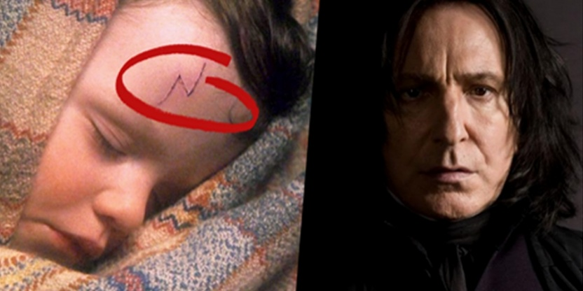 10 False facts about Harry Potter that you may have always believed