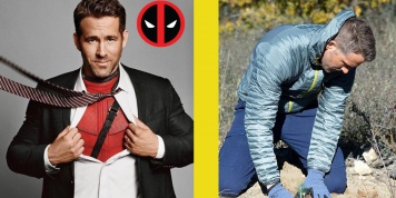 9 Things you might not have known about Ryan Reynolds' Deadpool