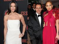 7. Marc Anthony & Dayanara Torres vs Jennifer Lopez