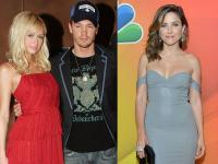 3. Chad Murray & Sophia Bush vs Paris Hilton