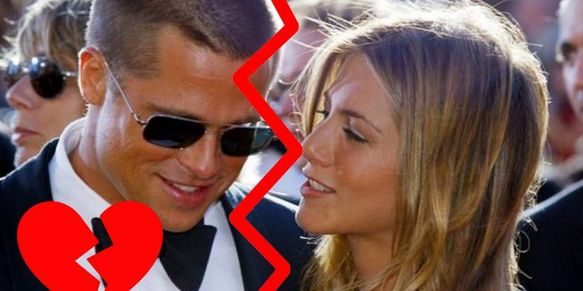 10 scandalous celebrity breakups