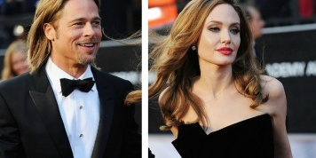 The end of an era! Angelina Jolie & Brad Pitt are getting divorced!