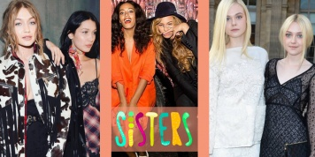 10 Famous celebrity sisters