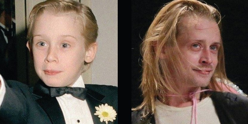 7 Famous child stars who ruined their lives!