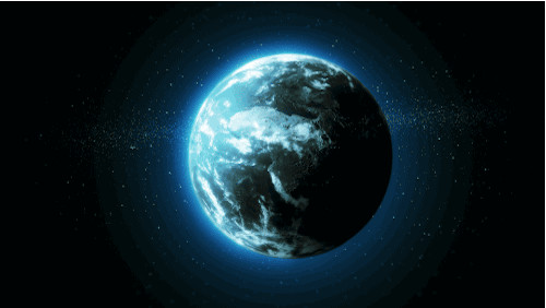 ... Earth suddenly decides to stop spinning: Share ...