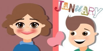 10 Things to expect when in a relationship with a January born