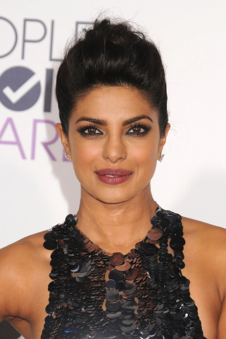 10 surprising facts you didn't know about Priyanka Chopra 1