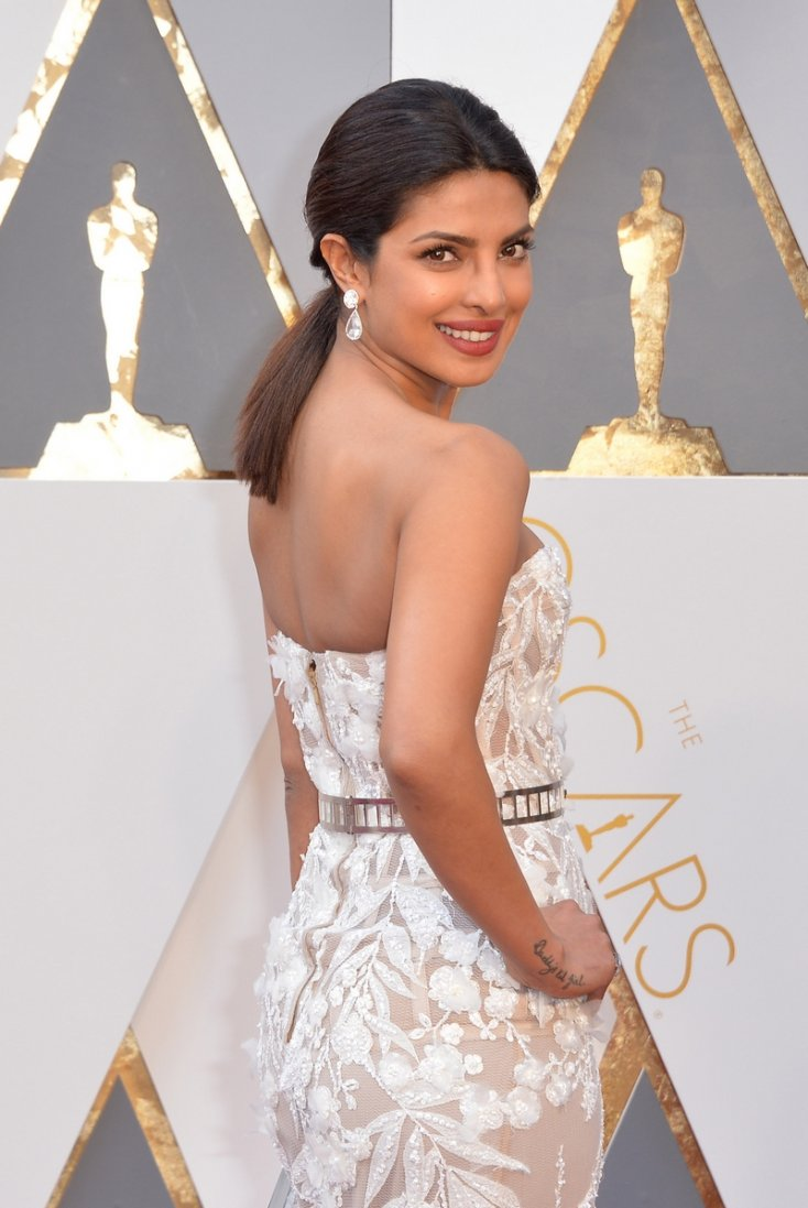 10 surprising facts you didn't know about Priyanka Chopra 2